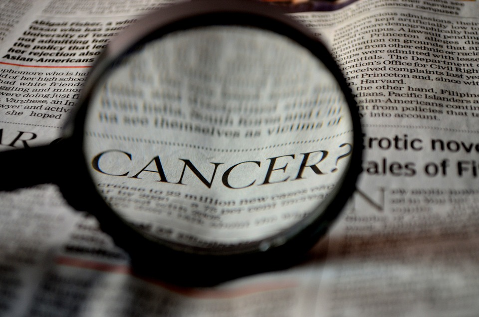 cancer-word-newspaper-health-prevention