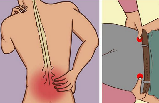 press-these-2-points-near-your-hips-to-eliminate-lower-back-pain-hip-pain-leg-pain-sciatica-and-more